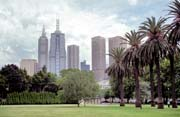 Melbourne. Austr�lie.