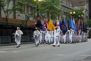 Memorial Day, Chicago. Spojen� st�ty americk�.